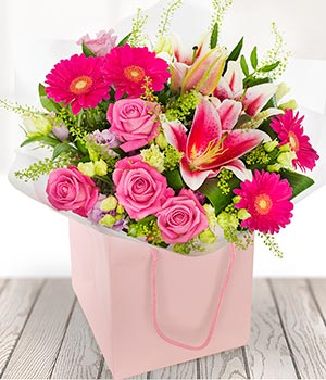 Birthday Flowers Delivered From Just 1399