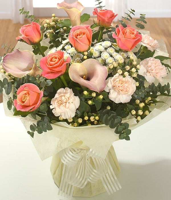 florist delivered flowers online made with calla l