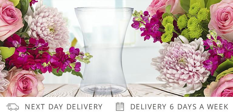 Free Vase