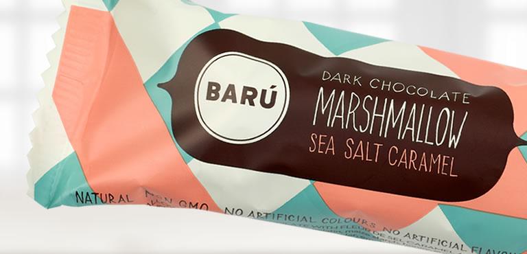 Free Marshmallow
